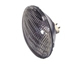 GE • PAR56WFL 300W 120V GX16D 2950K 2000H-lampes