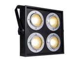 Blinder LED blanc chaud matriçable SUNRISE 4 • PROLIGHTS TRIBE-blinders--sunstrip