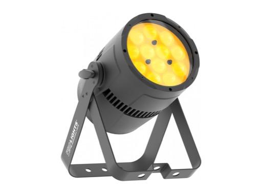 PROLIGHTS TRIBE • VERSAPAR PAR LED FULL RGBW A ZOOM
