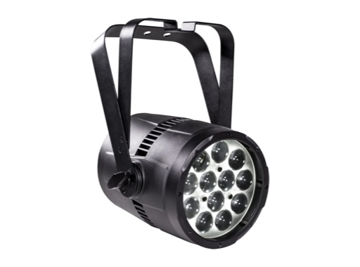 PROLIGHTS • VERSAPAR PAR LED FULL RGBW A ZOOM