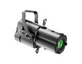 DTS • Découpe PROFILO LED 80 Full RGBW 80 W zoom 18° / 36°-decoupes