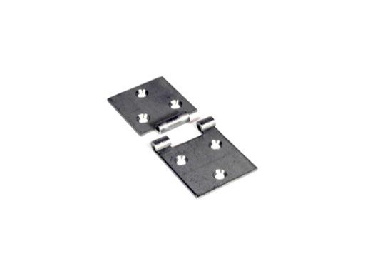 DOUGHTY • Pack de 20 couplets dégondables 50 X 100 mm (sans goupilles)