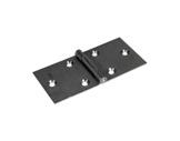 DOUGHTY • Pack de 20 couplets fixes 40 x 80 mm-structure-machinerie
