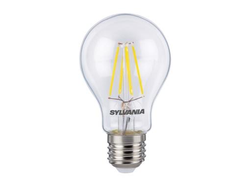 Lampe LED classique 4W E27 2700K 470lm 15000H • SYLVANIA