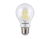 Lampe LED classique 4W E27 2700K 470lm 15000H • SYLVANIA-lampes-led