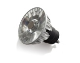 Lampe LED MR16 Vivid 3 7,5W 230V GU10 3000K 25° 380lm 25000H IRC95 • SORAA-lampes-led