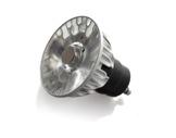 Lampe LED MR16 Vivid 3 7,5W 230V GU10 4000K 25° 415lm 25000H IRC95 • SORAA-lampes-led
