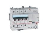 LEGRAND • Disjoncteur Differentiel Tetra,C32A 6000A 30mA-cablage