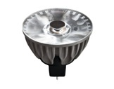 Lampe LED MR16 Vivid 3 7,5W 12V GU5,3 2700K 25° 385lm 25000H IRC95 • SORAA-lampes-led