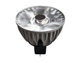 Lampe LED MR16 Vivid 3 7,5W 12V GU5,3 3000K 10° 360lm 25000H IRC95 • SORAA-lampes-led