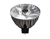 Lampe LED MR16 Vivid 3 7,5W 12V GU5,3 3000K 25° 410lm 25000H IRC95 • SORAA-lampes-led