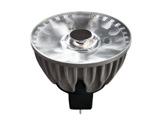 Lampe LED MR16 Vivid 3 7,5W 12V GU5,3 4000K 10° 380lm 25000H IRC95 • SORAA-lampes-led