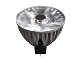 Lampe LED MR16 Vivid 3 7,5W 12V GU5,3 4000K 25° 415lm 25000H IRC95 • SORAA-lampes-led