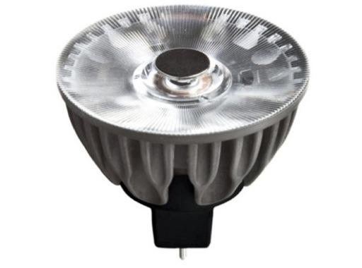 SORAA • LED MR16 Vivid 3 7,5W 12V GU5,3 3000K 36° 400lm 25000H IRC95