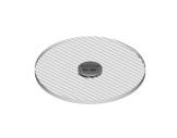 SORAA • SNAP Filtre optique ellipse 10° x 36° pour LEDs AR111 Soraa 8°
