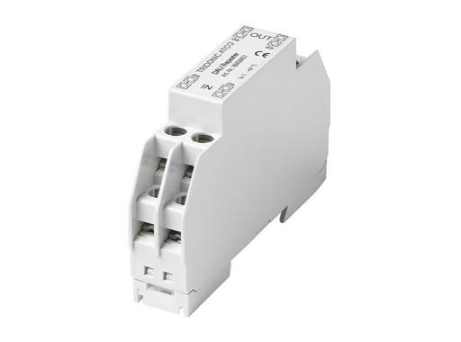 DALI Booster de ligne - Amplification, prolongation du circuit