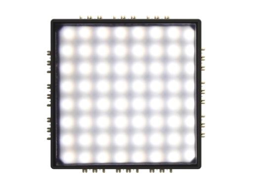EXALUX • LED BRIKS X100C série XTREM white 2900K-6000K crystal white