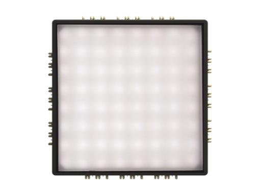 EXALUX • LED BRIKS X100S série XTREM white 2900K-6000K snow white