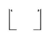 EXALUX • Branche de lyre H237 jusqu'à 5 BRIKS-eclairage-spectacle
