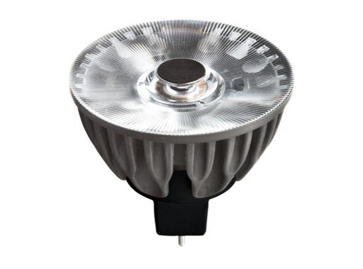 SORAA • LED MR16 Vivid 3 9W 12V GU5,3 2700K 25° 440lm 25000H IRC95