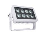 Projecteur Wash LEDs IP65 arcPOD8 8x8W, RGBW/FC, 15° • ARCHWORK-projecteurs-en-saillie