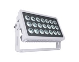 ARCHWORK • Projecteur arcPOD21 LEDs Wash 21x8W, RGBW/FC, 15°, IP65-eclairage-archi--museo-