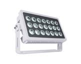 Projecteur Wash LEDs IP65 arcPOD21 21x8W, RGBW/FC, 15° • ARCHWORK-projecteurs-en-saillie