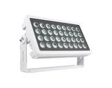 Projecteur Wash LEDs IP65 arcPOD36 36x8W, RGBW/FC, 15° • ARCHWORK-projecteurs-en-saillie