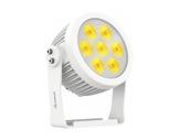 ARCHWORK • Projecteur arcPAR7 LEDs Wash 7x8W, RGBW/FC, 15°, IP65-eclairage-archi-museo