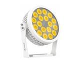 Projecteur Wash LEDs IP65 arcPAR18 18x8W, RGBW/FC, 15° • ARCHWORK-projecteurs-en-saillie