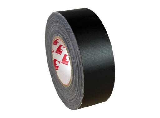 Gaffer noir mat 50mm X 50m type 3130 • SCAPA