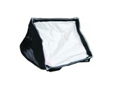 CINE • Soft box Snap bag DoPchoice pour LM400-eclairage-spectacle