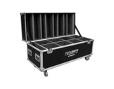PROLIGHTS • Flight case pour 8 STUDIOCOB ou VERSAPAR-eclairage-spectacle