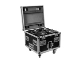 PROLIGHTS • Flight case pour 4 DIAMOND7-eclairage-spectacle