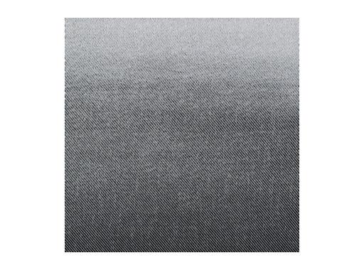 TOILE OBSCUR. SATIN METAL • Argent - largeur 150 cm - 256 g/m2 PES FR M1
