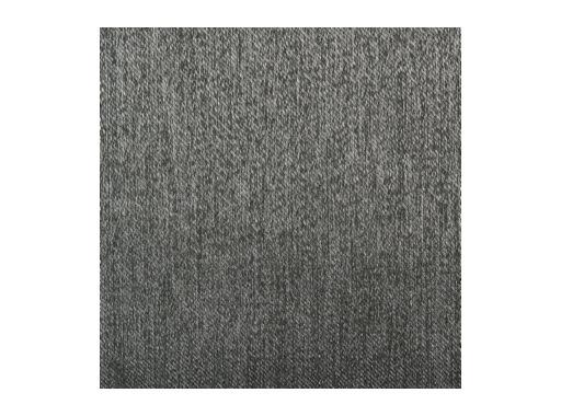 TOILE OBSCUR. METAL BROSSE • Platinium - largeur 150 cm - 277 g/m2 PES FR M1