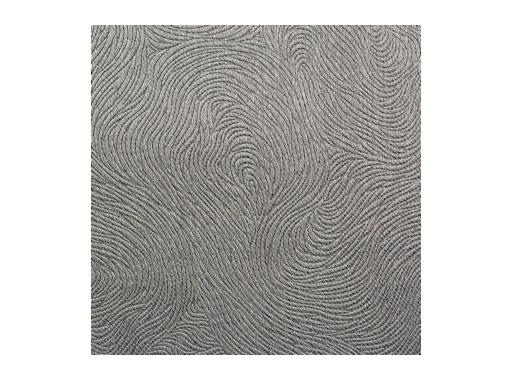 TOILE OBSCUR. METAL BROSSE GAUFRE • Laiton - largeur 150 cm - 277 g/m2 PES FR M1