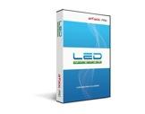 ARKAOS • Logiciel LEDMaster Boite avec CD-media-servers