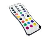 PROLIGHTS • Télécommande infra rouge pour projecteurs RGBWA+UV