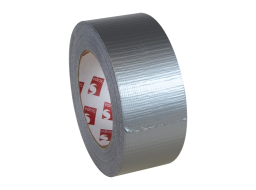 Gaffer gris éco 50mm x 50m • SCAPA