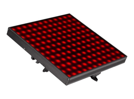 PROLIGHTS • Panel video DIGITILE144 12x12 LEDs Full RGB