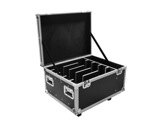 PROLIGHTS • Flight case pour 10 barres 100 cm gamme LUMIPIX-eclairage-spectacle