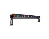 Barre LED LUMIPIX16H 16 x 12 W Full RGBWAUV 22° • PROLIGHTS-eclairage-spectacle