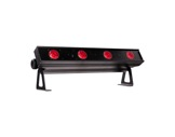 PROLIGHTS • Barre LED sur batterie SMARTBATTENQ Full RGBW 4x8 W-eclairage-spectacle
