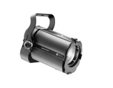 DTS • Projecteur Fresnel SCENA LED 80 4000 K 80 W zoom 14° / 77°-eclairage-spectacle