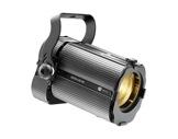 Projecteur Fresnel LED compact noir DTS SCENA LED-eclairage-spectacle