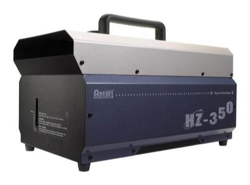 ANTARI • Machine à brouillard Antari ANTHZ350E