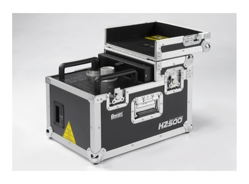 ANTARI • Machine à brouillard Antari ANTHZ500E en flight case