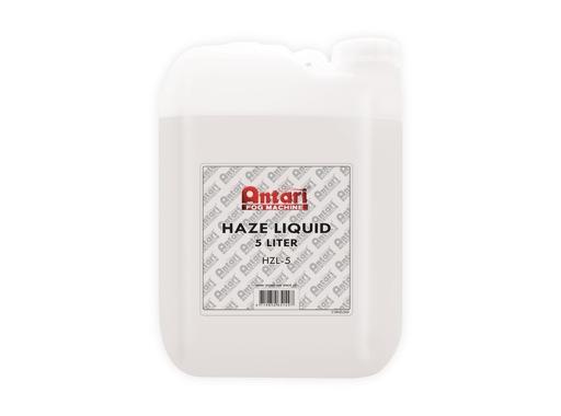 ANTARI • Liquide brouillard spécial pour ML212/213 bidon 5L
