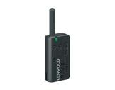 KENWOOD • Emetteur Récepteur noir PMR446 UHF + chargeur et batterie-talkies-walkies